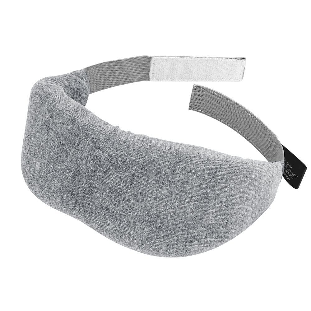 Sleep mask toiletry essential for a good night's rest