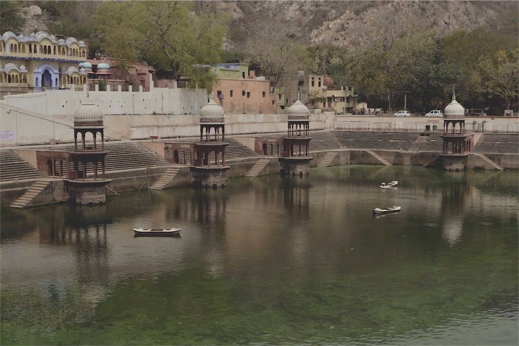 Alwar - a haunted and mysterious place in india