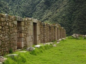 Vilcabamba - The lost Inca ruins of South America