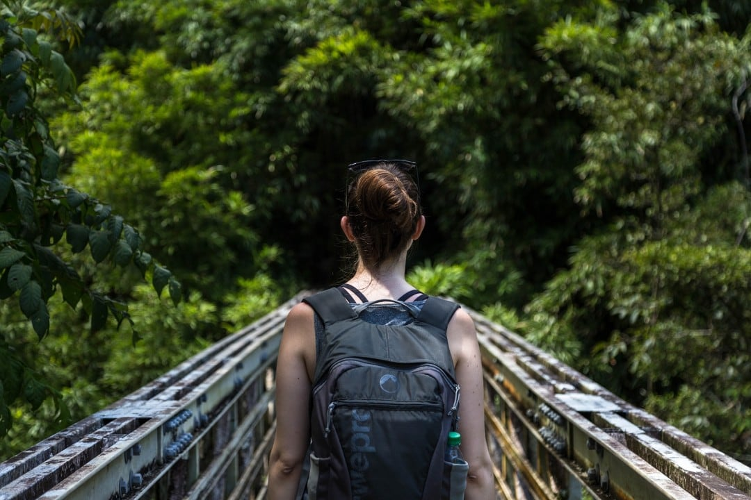 safety for woman travellers in Central america