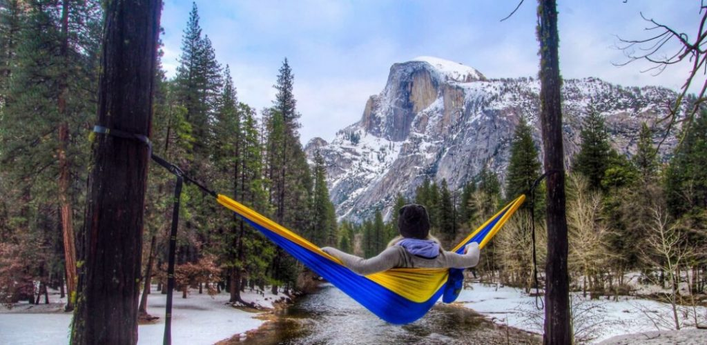 For the best budget backpacking tent under 100 consider a camping hammock