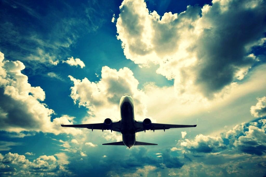 finding cheap flights to travel anywhere