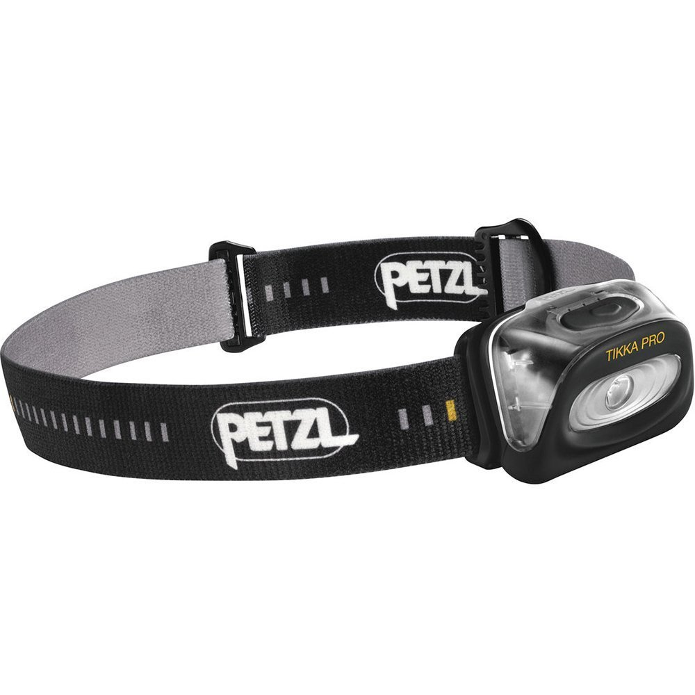 Adventure headtorch