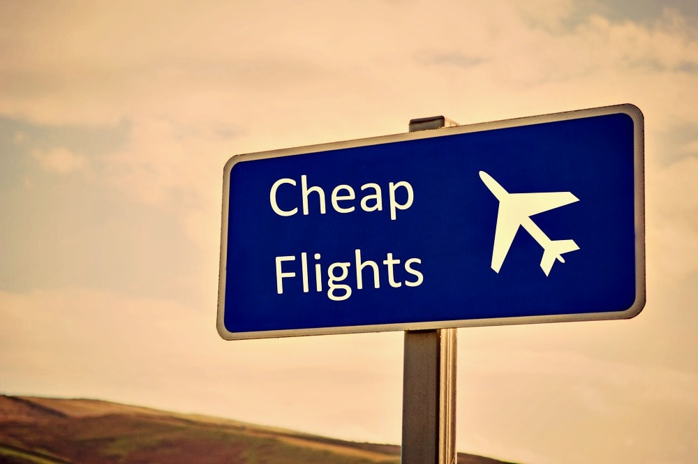 How To Find Cheap Flights The Broke Backpacker