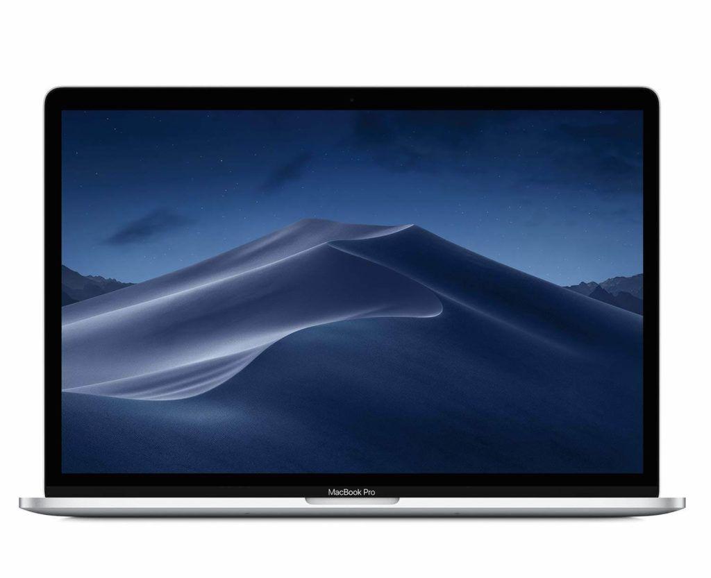macbook pro best laptops for professionals