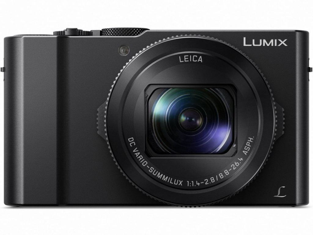 Panasoic Lumix LX10 Travel camera