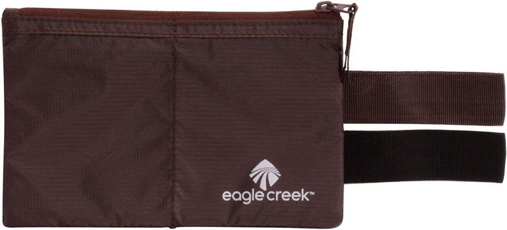 eagle creek leg wallet
