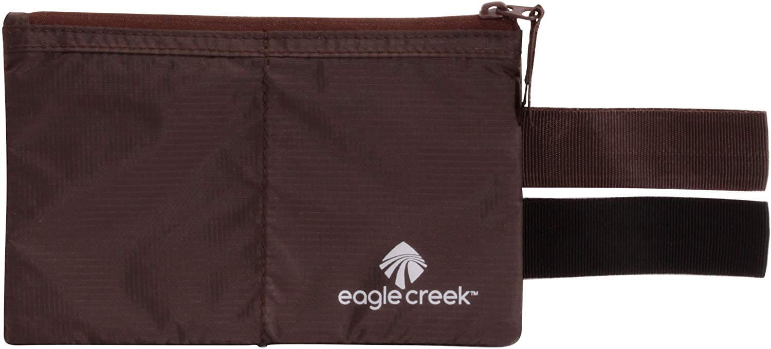 eagle creek leg wallet