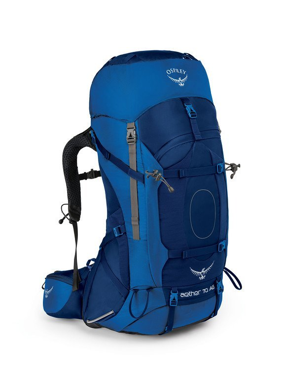 Osprey Aether AG 70 a great backpacking backpack