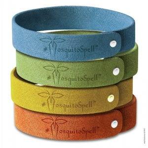 mossie repellent bracelets