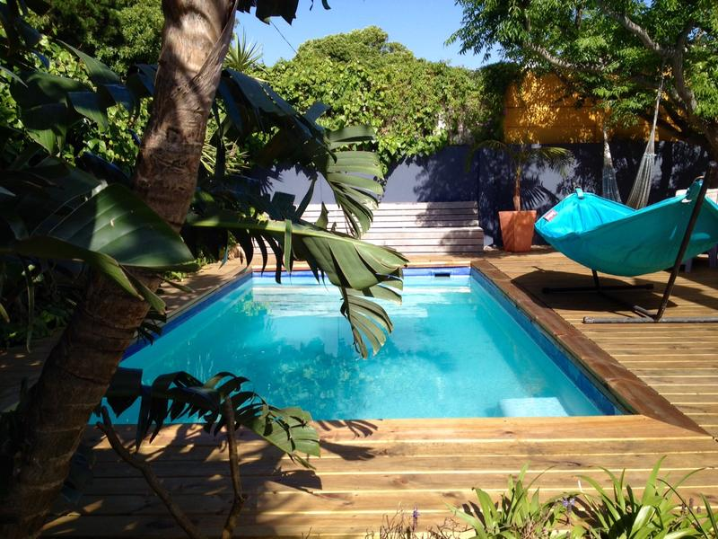Aloha Lodge Best Hostels in Cape Town