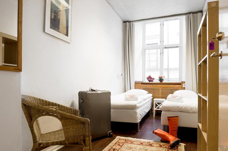 Archipelago Hostel best backpackers in Stockholm