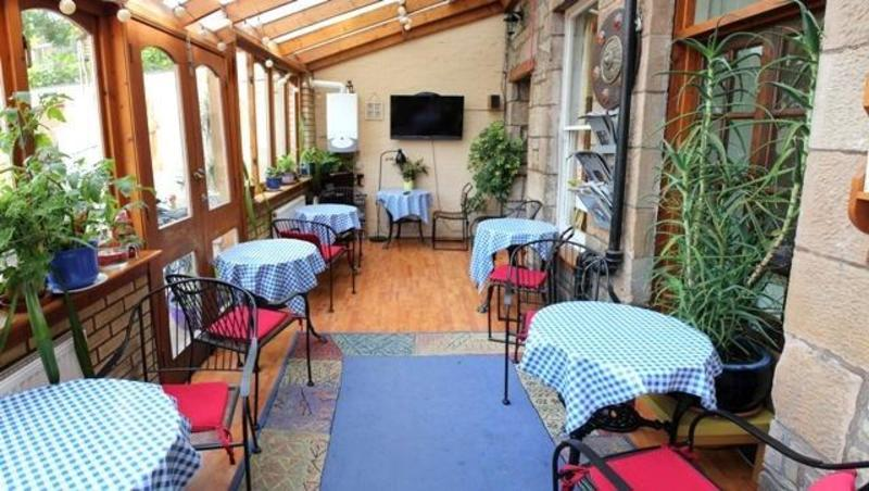 Argyle Backpackers Best Hostels in Edinburgh