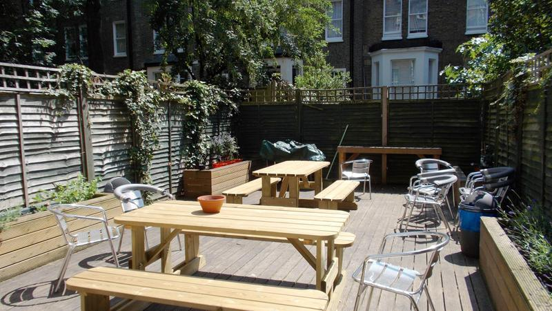 Another Top Hostel in London for Working Travellers - Barmy Badger Backpackers