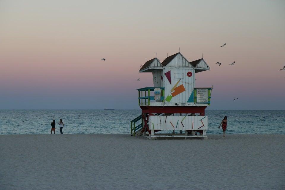 Best Hostel in Miami