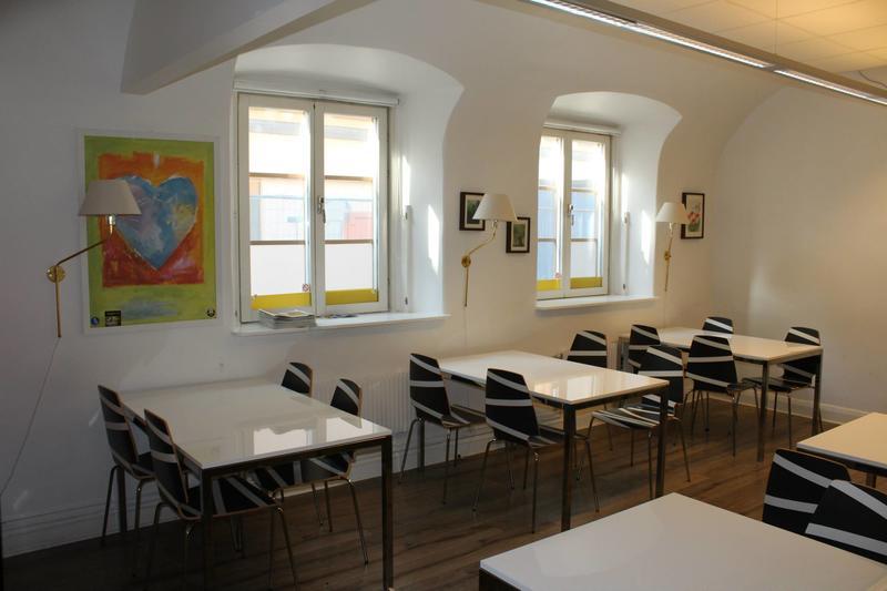 Birka Hostel best hostels in Stockholm