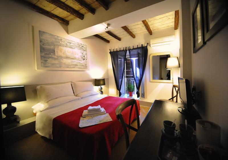 Blue Hostel best hostels in Rome