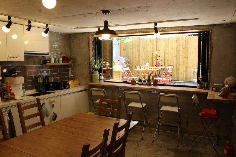 Bunk Guest House best hostels in Seoul