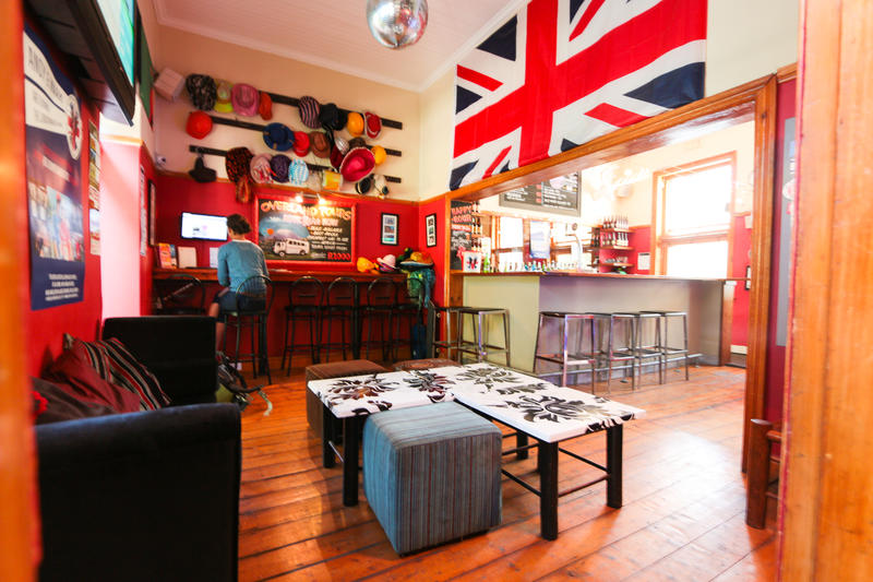 Cape Town Backpackers Best Hostels in Cape Town