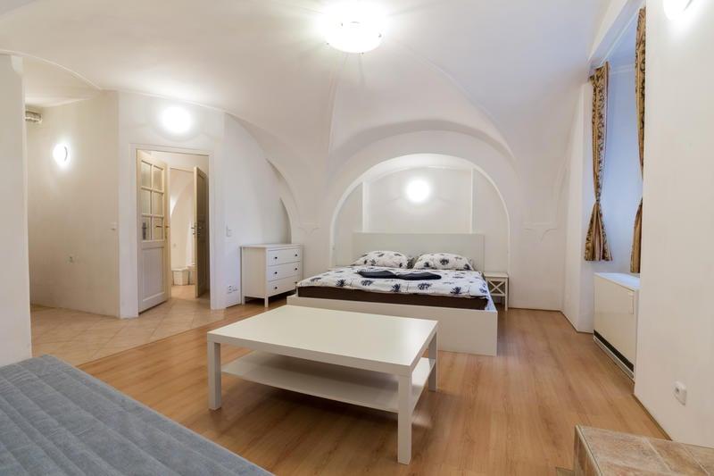Charles Bridge Economic Hostel best hostel in Prague