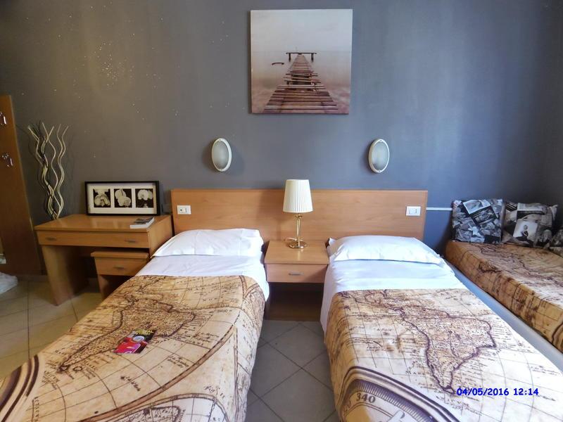 Ciak Hostel best hostels in Rome