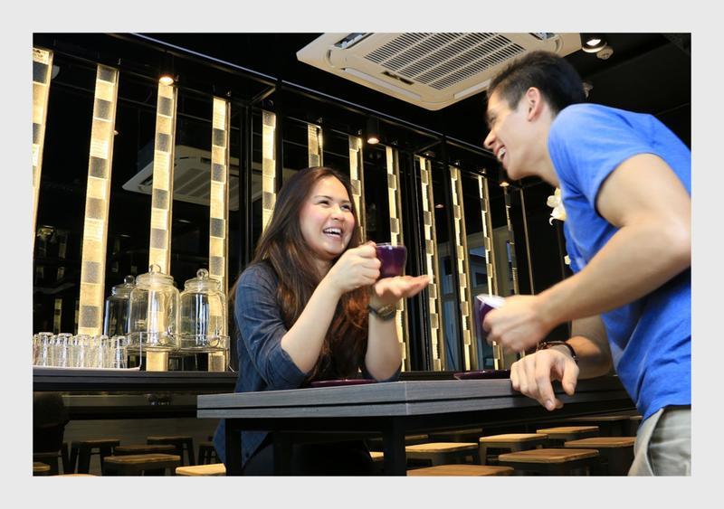 Cube Hostel best hostels in Singapore