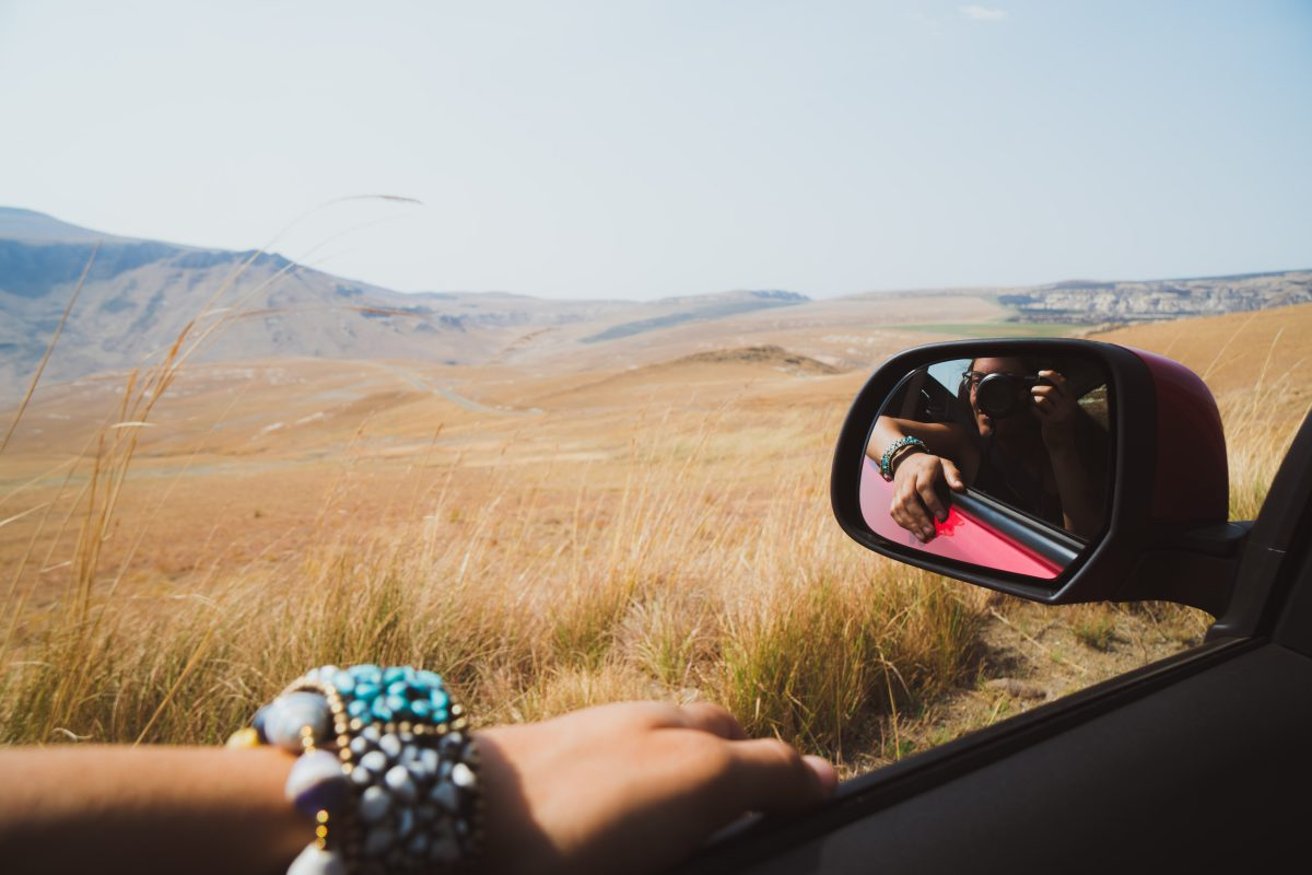 road trip and backpacking south africa