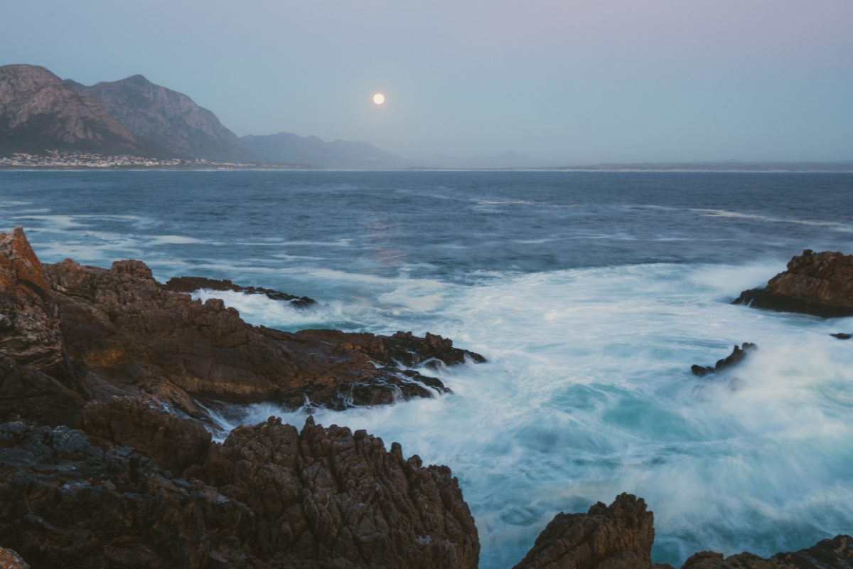 best beaches south africa