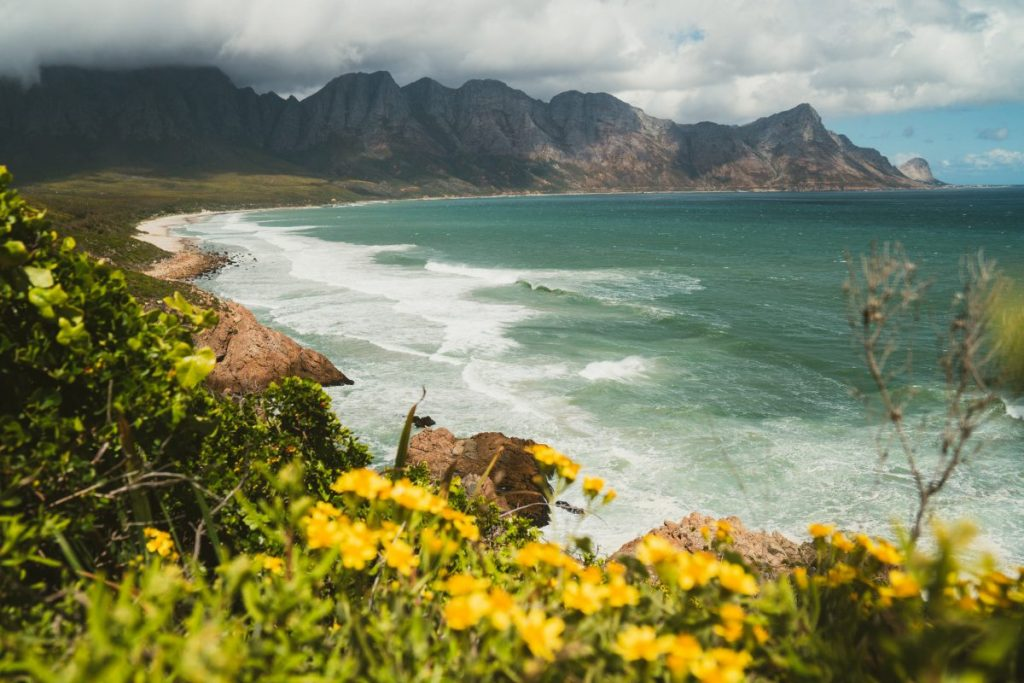Garden Route detour backpacking South Africa