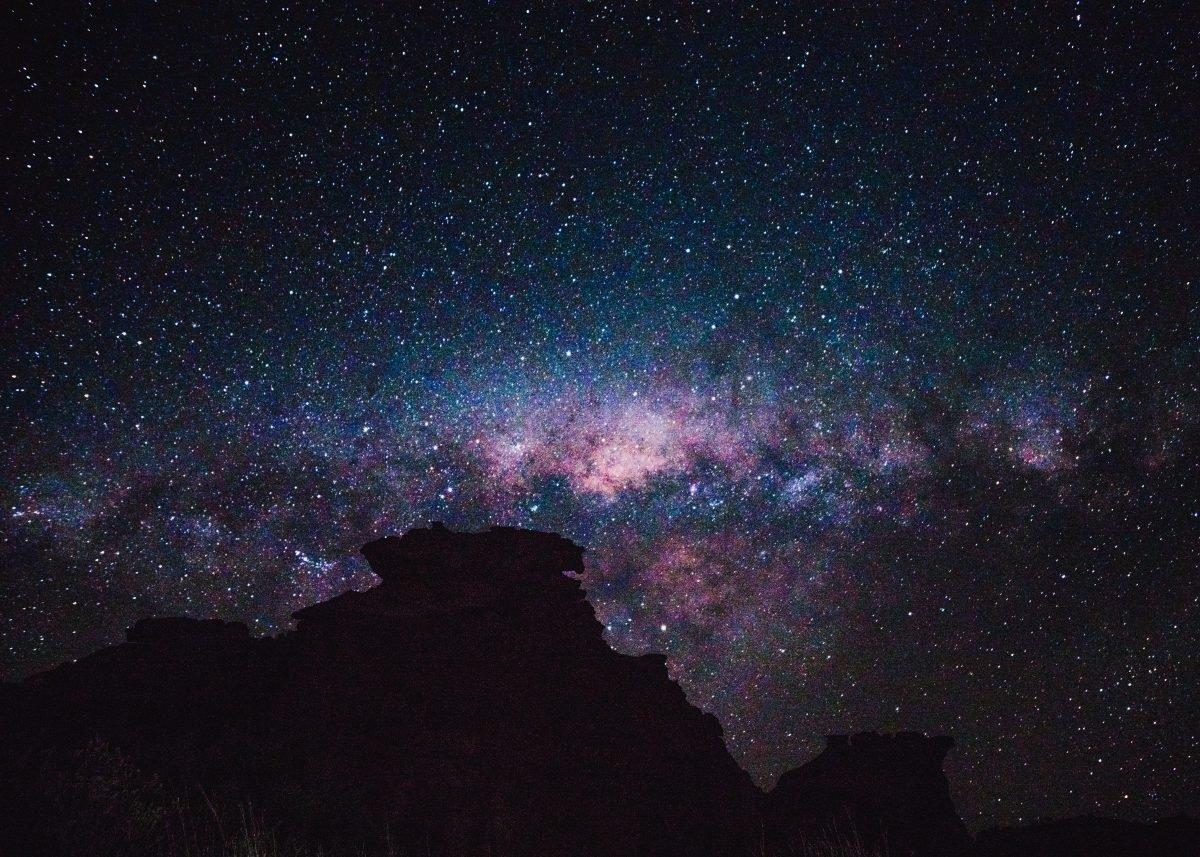 star gaze south africa