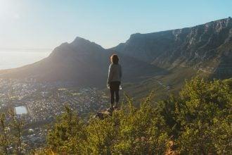 best hikes near Cape Town