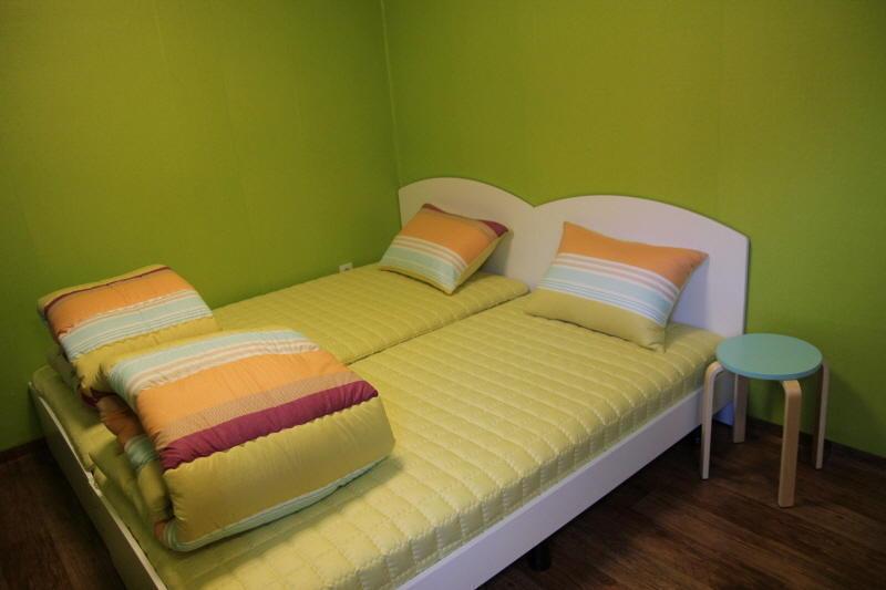 Dream Comfort best hostels in Seoul