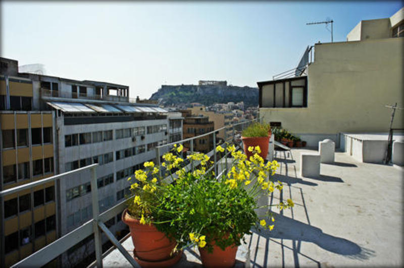 A Conveniently Located Hostel in Athens - Fivos
