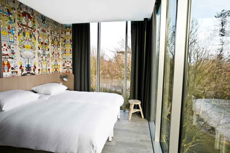 A Massive Hostel in Amsterdam - Generator Amsterdam