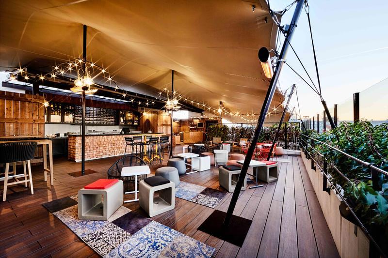 Best Hostel for Solo Travellers in Paris #1 - Generator Paris