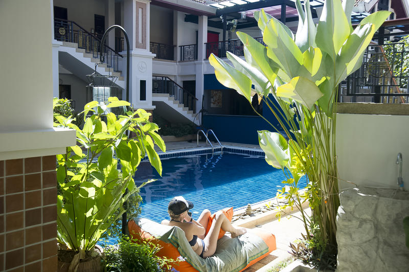 Glur Chiang Mai Hostel best hostels in Chiang Mai