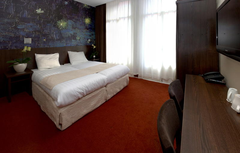 Hostel Van Gogh