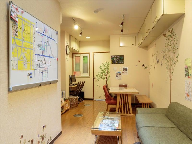 Kyoto Hana Hostel best hostels in Kyoto