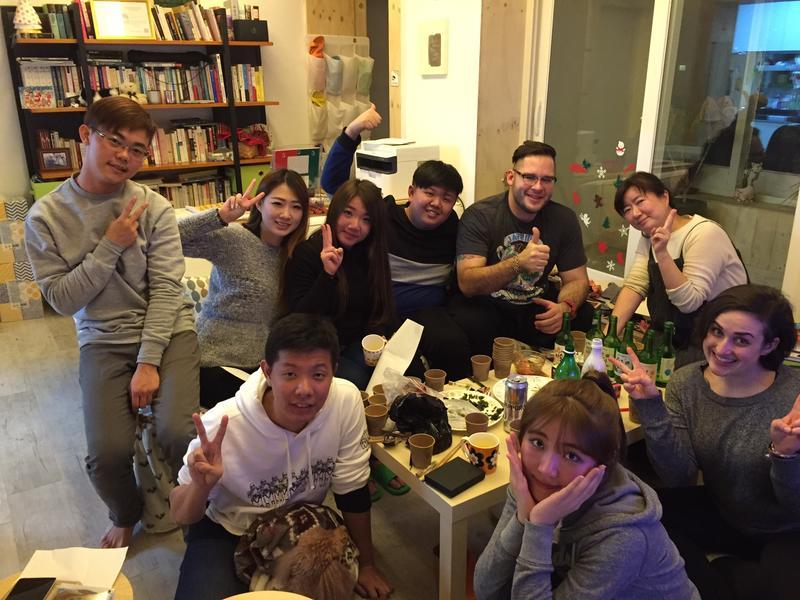 Lian Guesthouse best hostels in Seoul