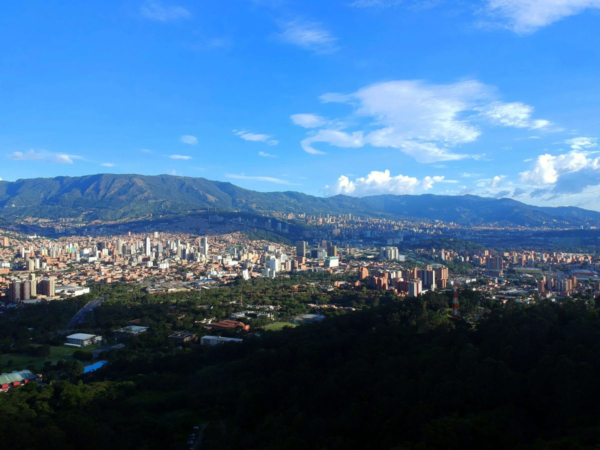 visit the best hostels in medellin