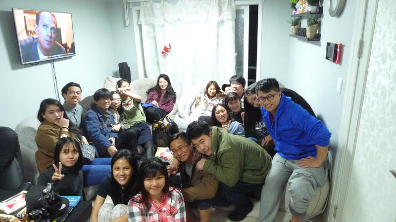 NG House best hostels in Seoul