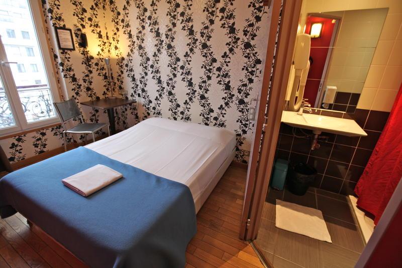 Best Hostel for Couples in Paris #2 - Oops Latin Quarter by HipHopHostels