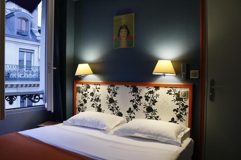 Best Hostel for Couples in Paris #3 -Plug Inn Montmartre by HipHopHostels