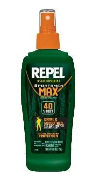 Mosquito Repellent Spray with 40% DEET