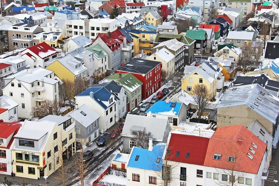 Best Hostels in Reykjavik