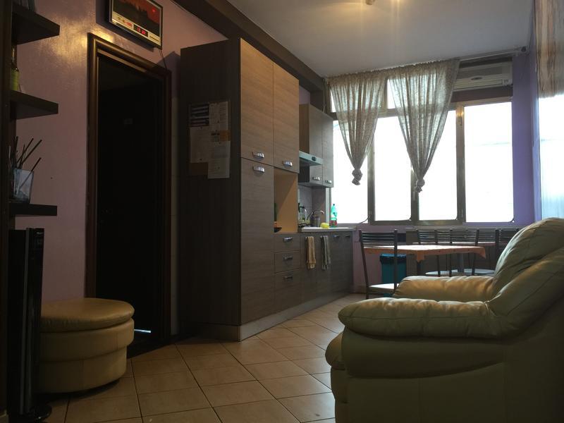Rome City Hostel best hostels in Rome