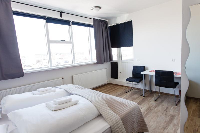 Route 1 Guesthouse best hostels in Reykjavik