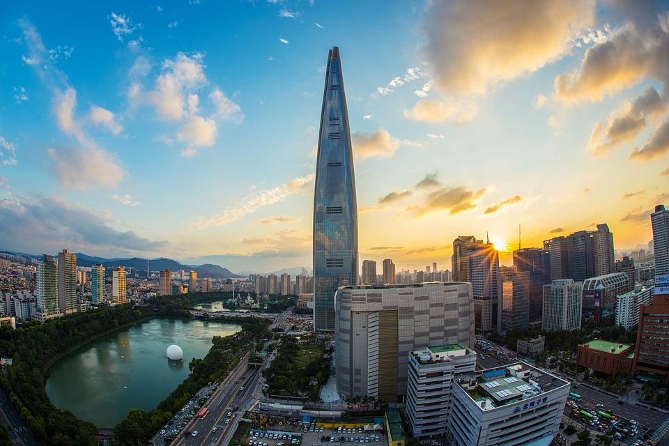 Best Hostels in Seoul