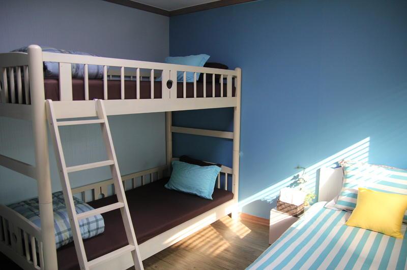 Sweet Comfort best hostels in Seoul