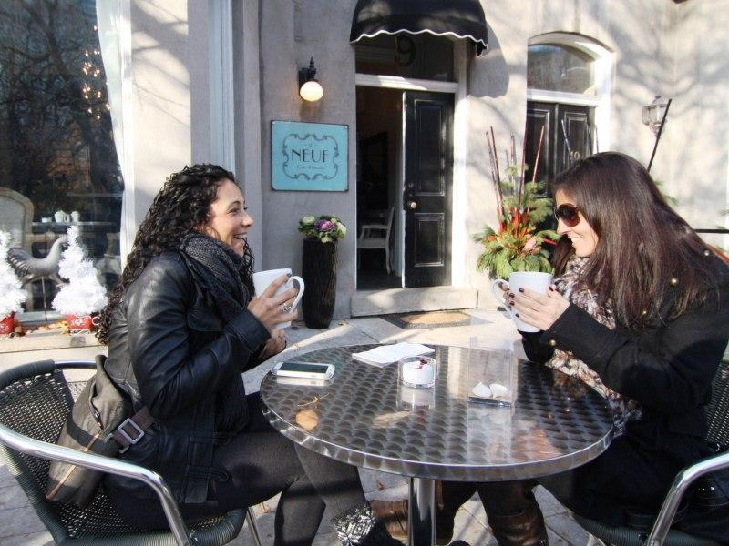 The Clarence Park best hostels in Toronto